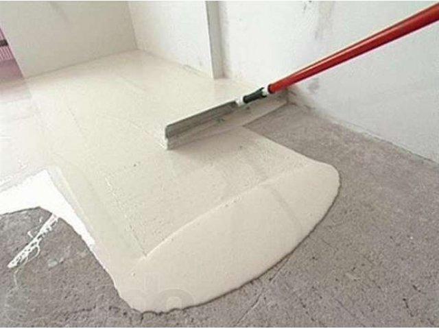 Норма расхода на наливные полы мастика битумно-полимерная купить в новосибирске