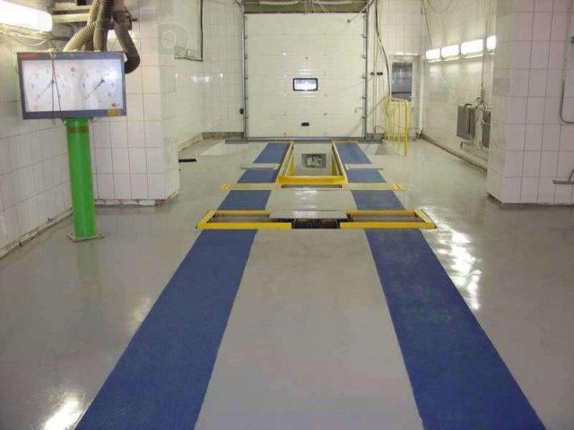 Метилметакрилатный наливной пол фото мастика элур-2 сертификаты