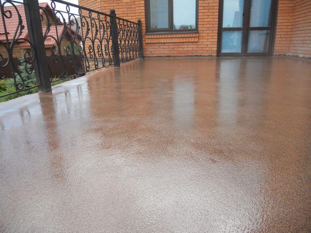 Наливные полы на цементной основе для наружных работ наливные полы на гипсовой основе цена киев